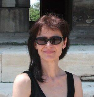 Λίντα Παναγιωτίδου